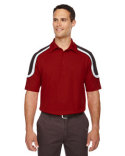 85103 Ash City - Extreme Men's Edry® Colorblock Polo