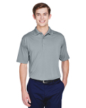 8610 UltraClub Men's Cool & Dry 8-Star Elite Performance Interlock Polo