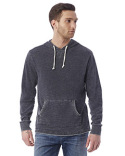 8629F Alternative Men's School Yard Hoodie