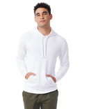 8804PF Alternative Adult Eco Cozy Fleece Hooded Pullover