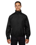 88103 North End Men's Bomber Micro Twill Jacket