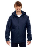 88137 North End Men's Insulated Jacket