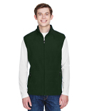 88173 North End Men's Voyage Fleece Vest