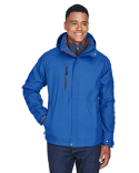 88178 North End Men's Caprice 3-in-1 Jacket with Soft Shell Liner