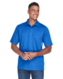 88181P Core 365 Men's Origin Performance Piqué Polo with Pocket
