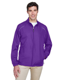 88183 Ash City - Core 365 Men's Motivate Unlined Lightweight Jacket