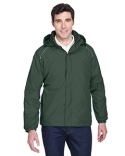 88189 Ash City - Core 365 Men's Brisk Insulated Jacket