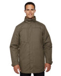 88210 Ash City - North End Men's Promote Insulated Car Jacket