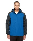 88225 Ash City - Core 365 Men's Inspire Colorblock All-Season Jacket