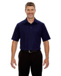 88658 Ash City - North End Men's Dolomite UTK cool?logik™ Performance Polo