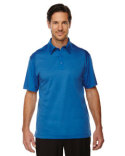 88676 North End Men's Symmetry UTK cool?logik™ Coffee Performance Polo