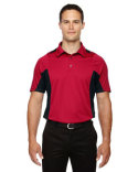 88683 Ash City - North End Men's Rotate UTK cool?logik™ Quick Dry Performance Polo