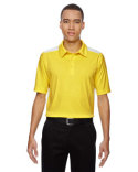 88691 North End Men's Reflex UTK Cool Logik™ Performance Embossed Print Polo