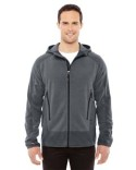 88810 Ash City - North End Men's Vortex Polartec® Active Fleece Jacket