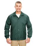 8944 UltraClub Adult Nylon Coaches' Jacket