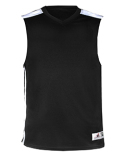 8948 Badger Ladies B-Key Tank