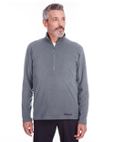 901076 Marmot Men's Rocklin Fleece Half-Zip