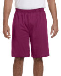 915 Augusta Sportswear Adult Longer-Length Jersey Short