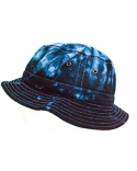 9177Y Tie-Dye Youth Bucket Hat