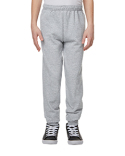 975YR Jerzees Youth 7.2 oz., Nublend® Youth Fleece Jogger