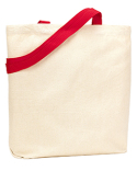 9868 Liberty Bags Jennifer Recycled Cotton Canvas Tote