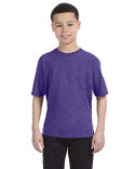 990B Anvil Youth Lightweight T-Shirt