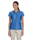 A135 adidas Golf Ladies' climacool Mesh Polo