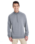 A270 adidas Golf Men's Quarter-Zip Club Pullover