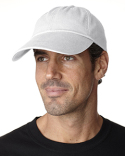 ACSB101 Adams Cotton Twill Pigment-Dyed Sunbuster Cap