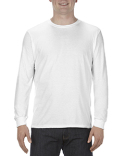 AL5304 Alstyle Adult 4.3 oz., Ringspun Cotton Long-Sleeve T-Shirt