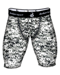 B4608 Badger Men's Digital Compression 8