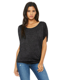 B8806 Bella + Canvas Ladies' Flowy Circle Top