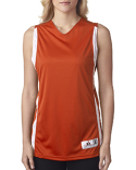 B8951 Badger Ladies B-Slam Polyester Reversible Tank