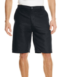 B9385 Burnside Mens Hybrid Dual Function Short