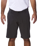 B9820 Burnside Men's Hybrid Stretch Short