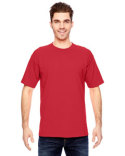 BA2905 Bayside Adult 6.1 oz. Union Made Basic T-Shirt