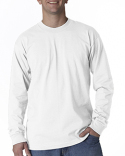 BA2955 Union Made Adult UNION MADE LONG SLEEVE TEE