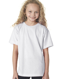 BA4100 Bayside Youth 6.1 oz., 100 % Cotton T-Shirt