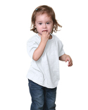 BA4125 Bayside Toddler 5.4 oz., 100% Cotton T-Shirt