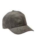 BA703 Big Accessories Corduroy Cap