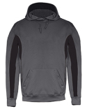 BD2465 Badger Youth Drive Hooded Fleece