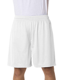 BD4107 Badger Adult Seven Inch Inseam B-Core Performance Short