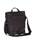 BE043 BAGedge Vertical Messenger Tech Bag