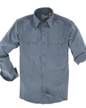 BP7017T Backpacker Men's Tall Expedition Travel Long-Sleeve Shirt