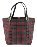 BP8081 Backpacker Around Town Tote