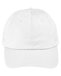 BX880SB Big Accessories Unstructured 6-Panel Cap