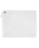 C1624GH Carmel Towel Company Ultra Plush 1624 Grommet and Hook