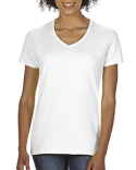 C3199 Comfort Colors Ladies'  Midweight RS V-Neck T-Shirt