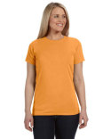 C4200 Comfort Colors Ladies' 4.8 oz. Fitted T-Shirt