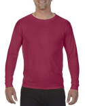 C5014 Comfort Colors 5.5 oz. Ringspun Garment-Dyed Long-Sleeve T-Shirt